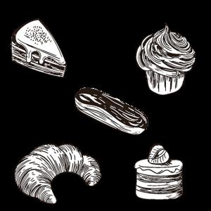 Pastries & Cake
