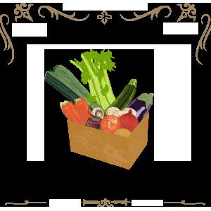 Organic Boxes