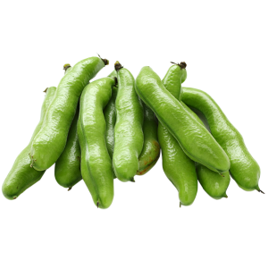Beans Broad 500g