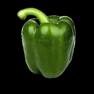 Pepper Green (each)