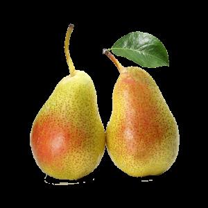 Pear seasonal 500g