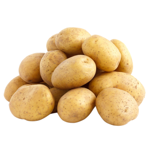 Potato White 1kg