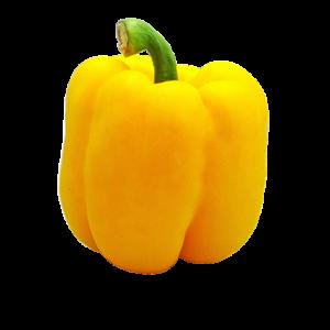 Pepper Yellow (each)